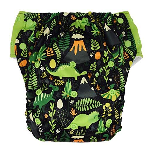 Ecoable Reusable Swim Diaper