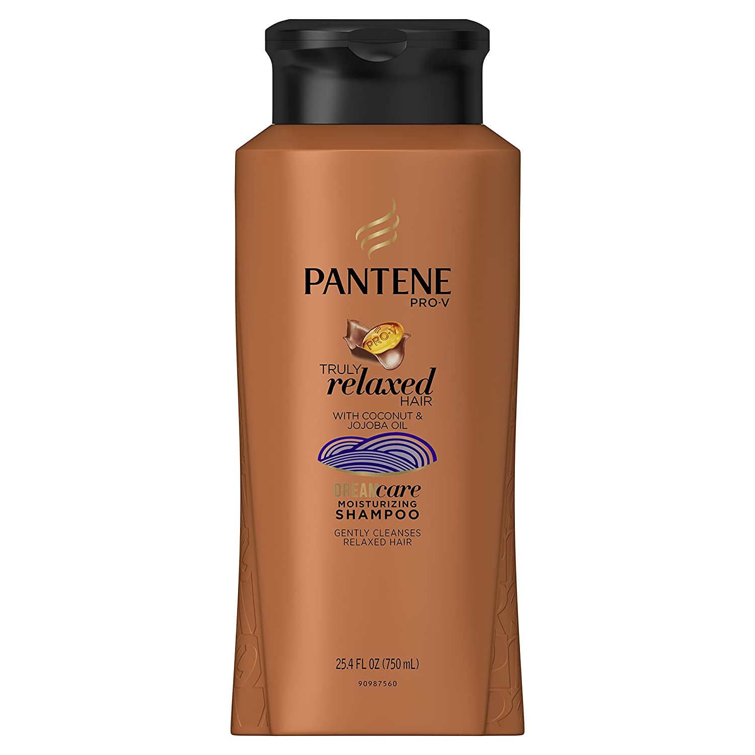 Best Shampoo for Relaxed Hair 2020 Top Relaxed Hair Shampoos