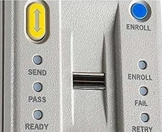 Biometric Fingerprint Garage Door Opener