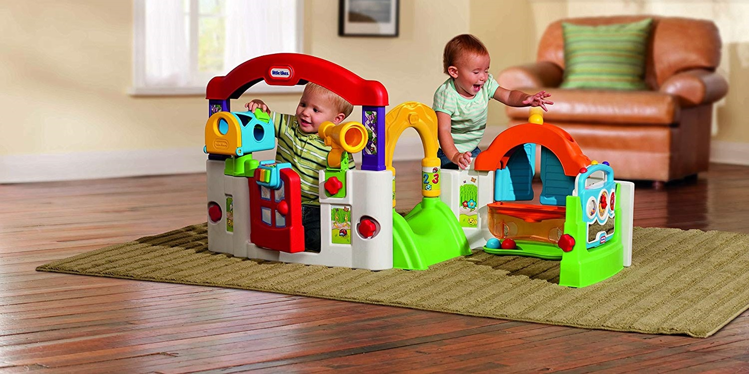 Best Backyard Playsets for Toddlers 2020 Top Kids ...