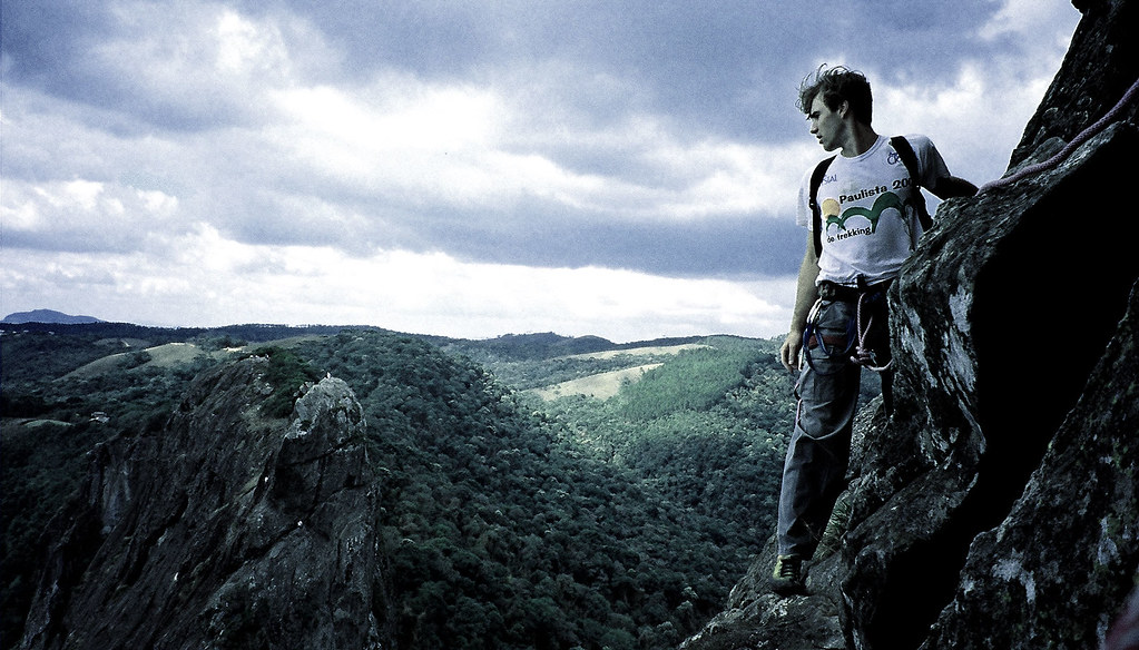 Best Climbing Pant