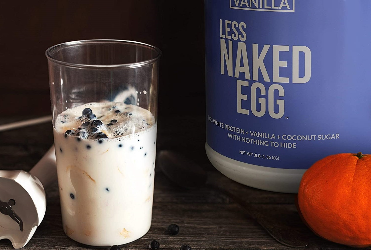 Best Egg Protein Powder