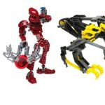 Best Lego Bionicle Sets