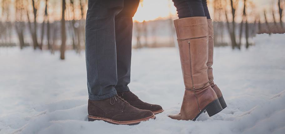 Best Vegan Winter Boots