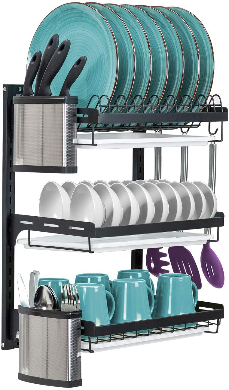 Sorbus Dish Drying Rack
