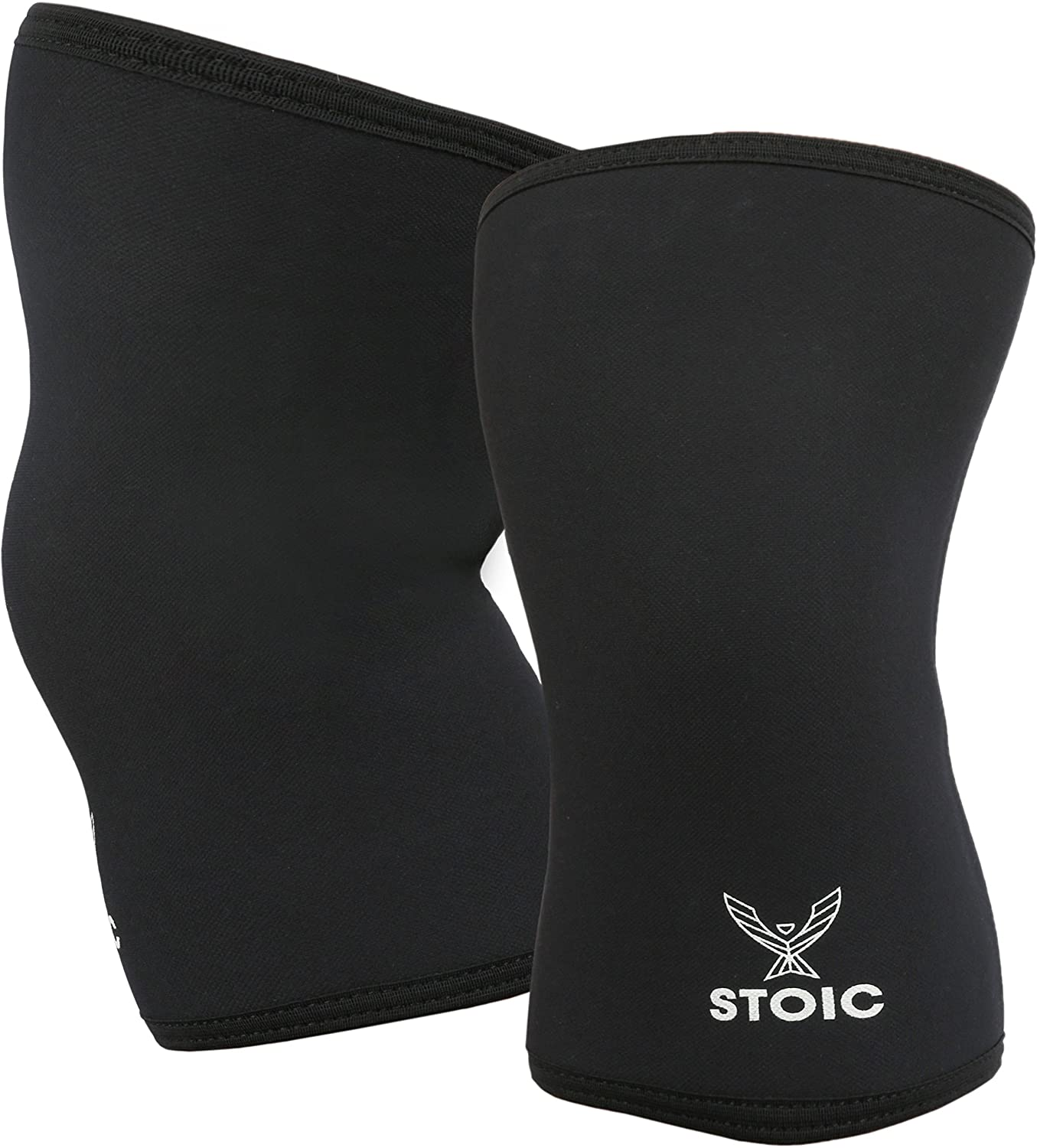 Stoic Knee Sleeves for Powerlifting