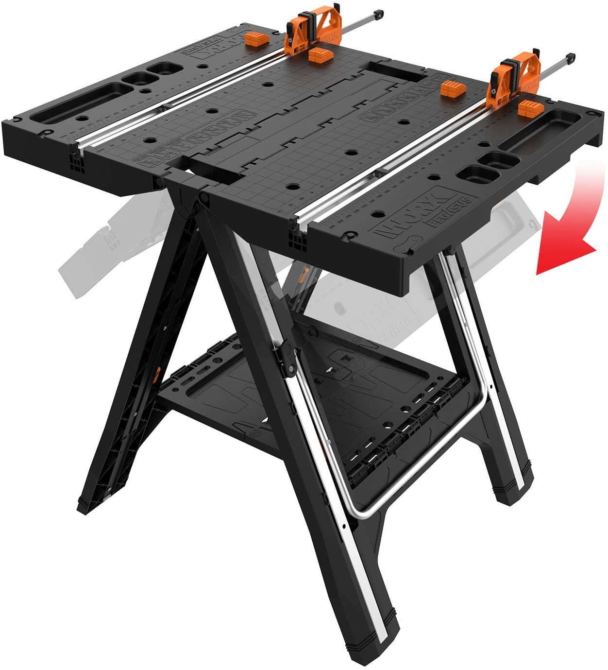 Worx Pegasus Multi-function Work Table