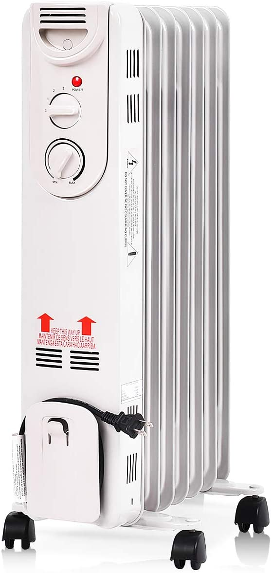 Best Child Safe Space Heater for Baby Room 2020 Top ...