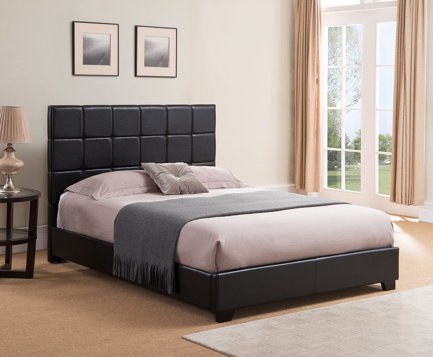Best King Size Bed Frame With Headboard 2020 Amp Top Reviews