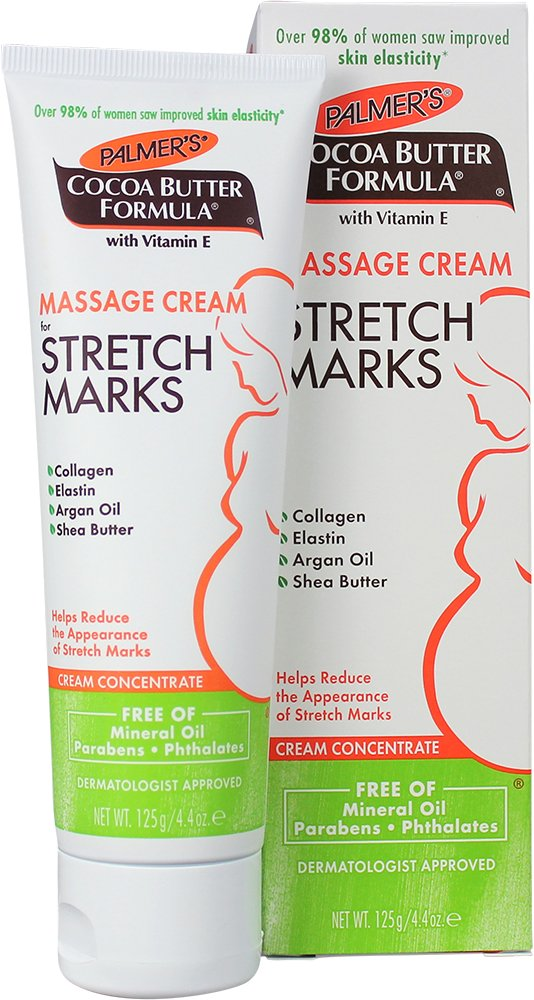 Palmer's Cocoa Butter Formula Massage Cream for Stretch Marks & Pregnancy Skin Care