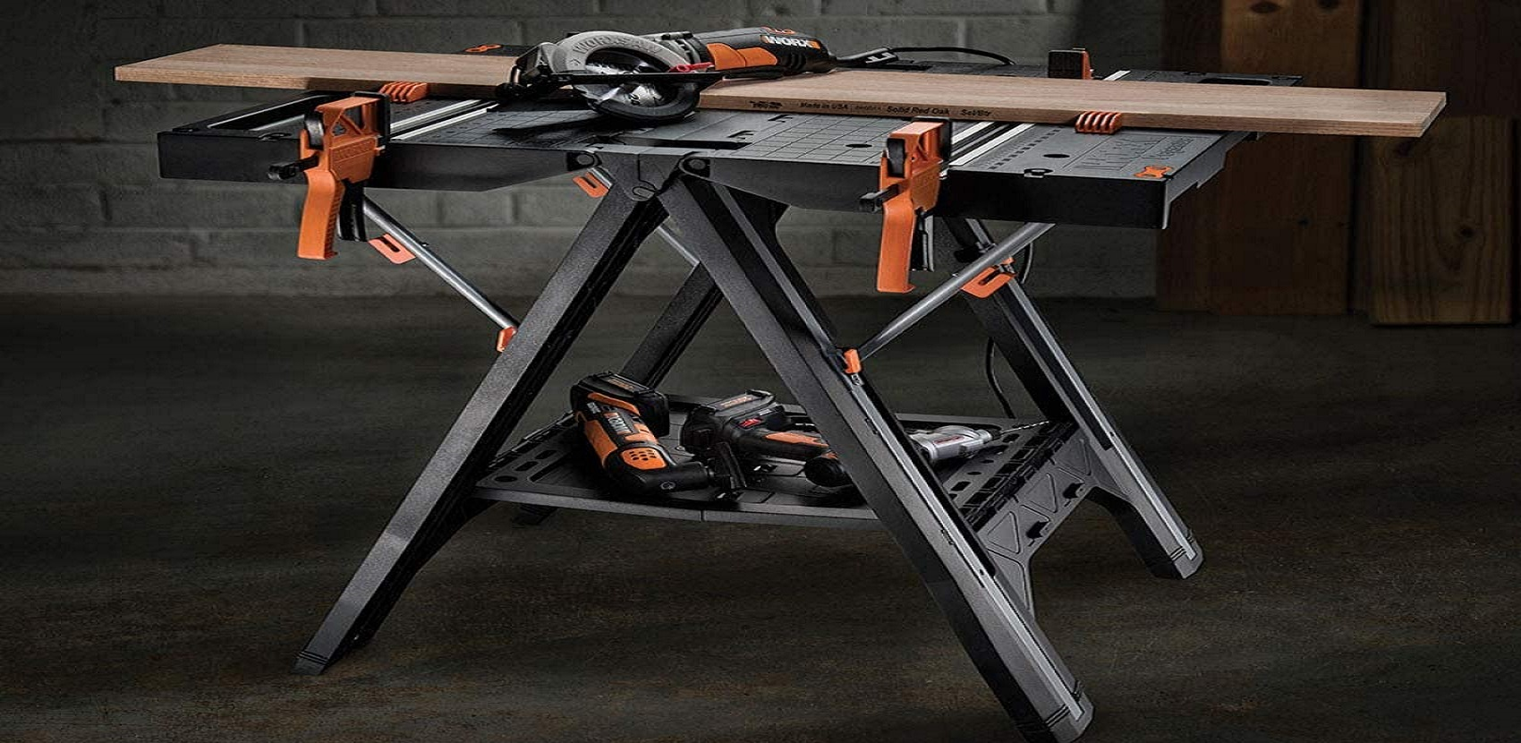 Best Keter Folding Work Table