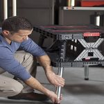 Best Keter Folding Work Table