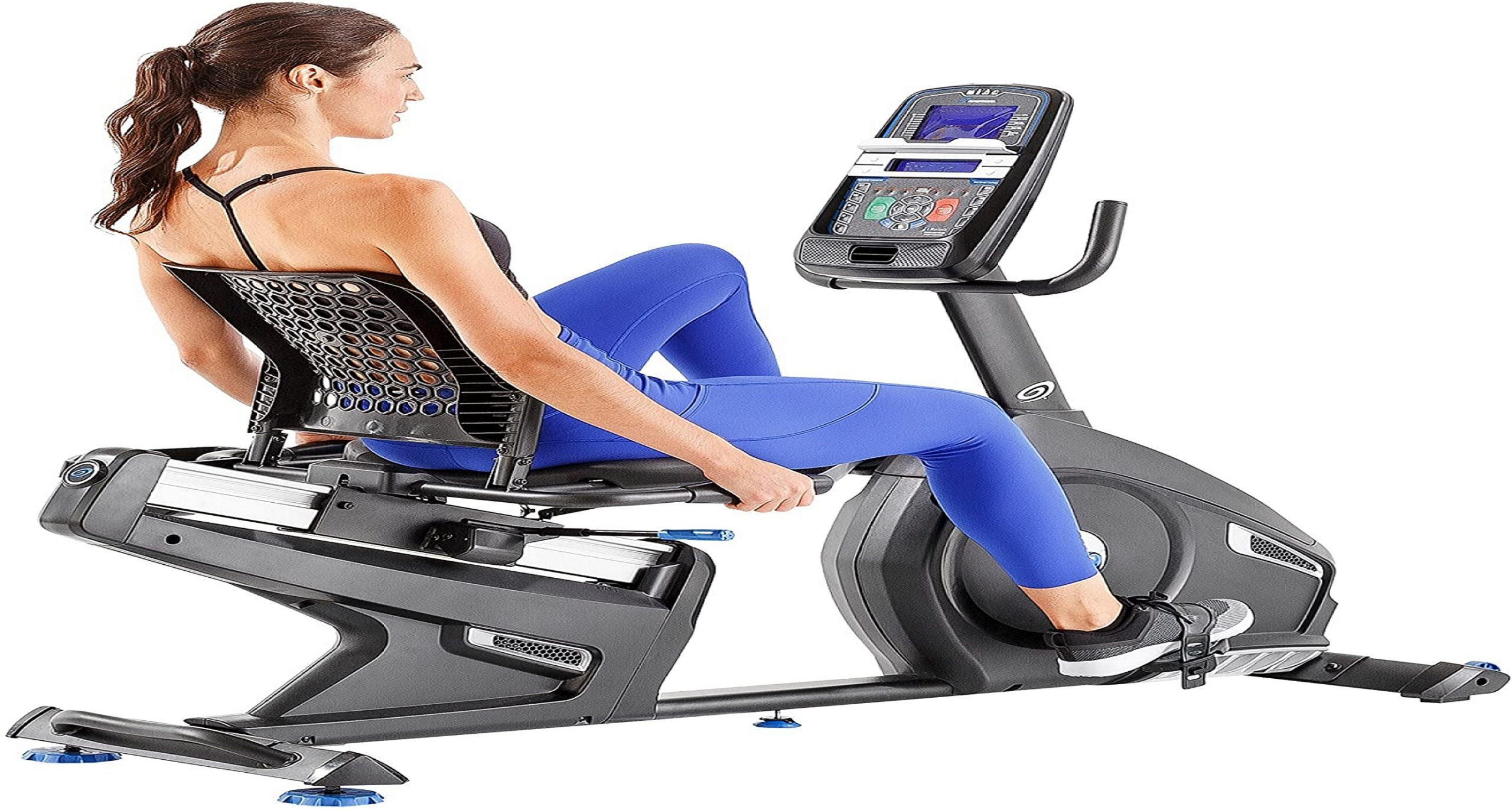 Best Recumbent Bike for Seniors
