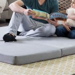 Best Folding Mattress (Portable Tri-Fold)
