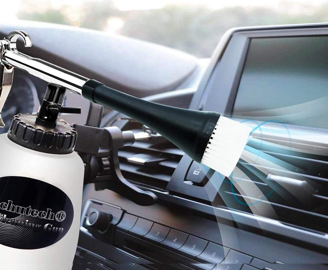 Best High Pressure Car Cleaning Tool Gun